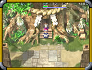 GameImage/八神楽の森