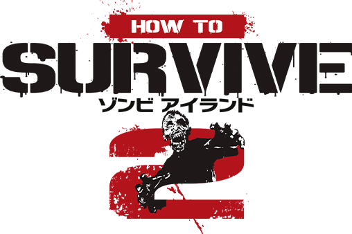 How to Survive ゾンビアイランド2