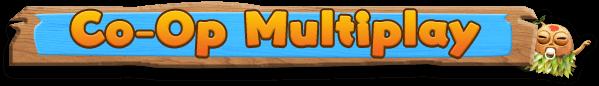 Coop Multiplay