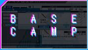 ベース拡張(BASE CAMP)
