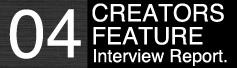 Mr.ZERO Interview Report